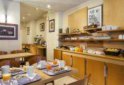 Salle Petit-déjeuner